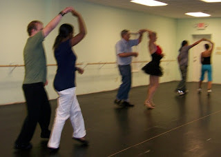 merengue lessons charlotte nc