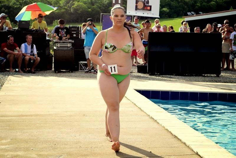 Vanessa braga, gorda no garota verão