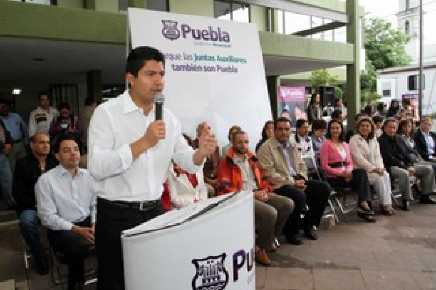 Circuito Juan Pablo Ii 429 Col San Baltazar Campeche : Frente julio
