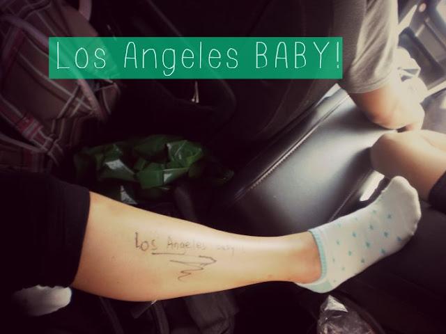 Trip USA - Los Angeles