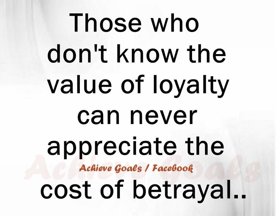 Quotes About Loyalty And Friendship Entrancing 25 Inspiring Loyalty Quotes  Life Quotes