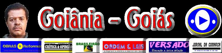 84 Anos de Goiânia | Assuntos de Goiás