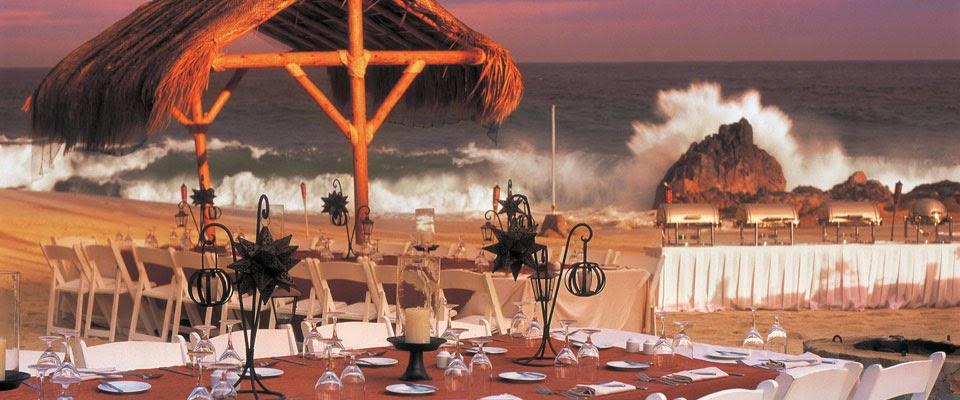 San Jose Del Cabo (Messico) - One&Only Palmilla Resort 5* - Hotel da Sogno