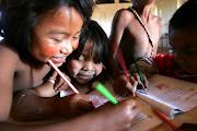 Comissão aprova mais recursos para a educação de índios e quilombolas (educaã§ã£o indãgena)