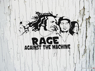 Rage Against the Machine picture