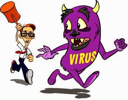 Pengertian Virus dan Ciri-Ciri Virus Dalam Ilmu Biologi