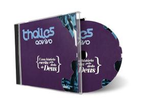 Thalles – Uma História Escrita Pelo Dedo de Deus
