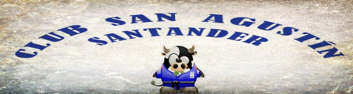 Club de Judo San Agustin de Santander - Federación Cántabra de Judo