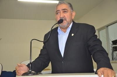 Vereador José Carlos Soares