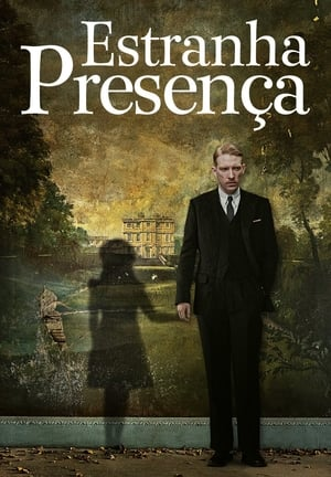Estranha Presença Torrent Download   Full BluRay 720p 1080p