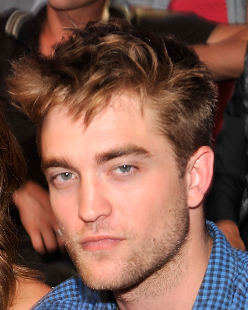 Robert Pattinson: Robert Pattinson Intoxication: Rob And Kristen- Ain't No