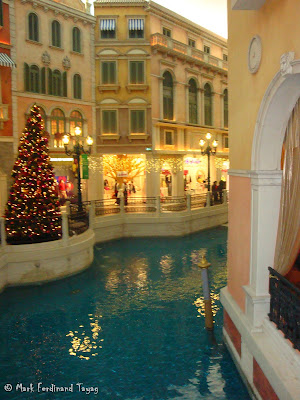 The Venetian Macau Photo 12