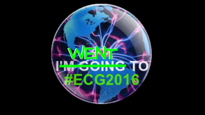 ECG2016