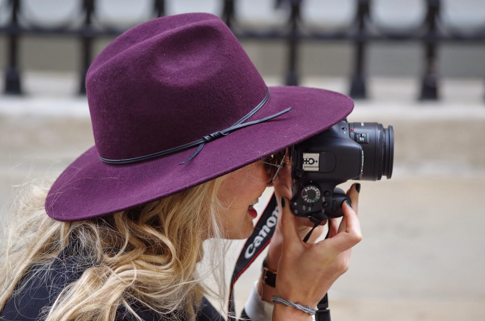 reiss mimi hat, reiss mimi burgundy hat
