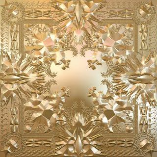 Watch The Throne leak