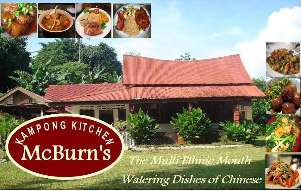 Mcburn's/Chinese