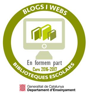 Blog biblioteca escolar