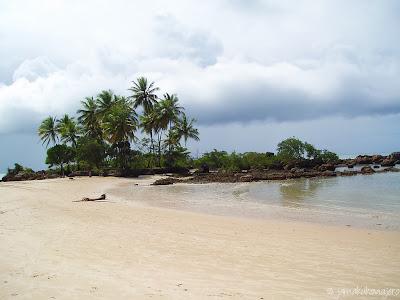 Playa salvador de bahia
