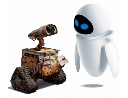 Películas (general) - Página 6 Wall-E-and-Eve