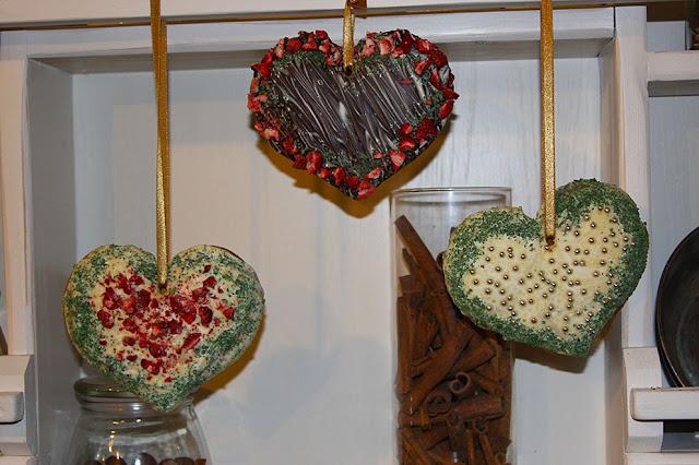 шоколадный музей Laima, пряники