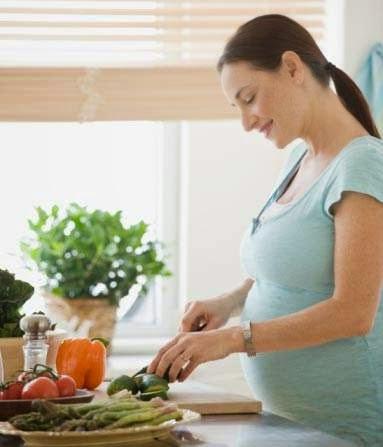 manfaat susu kedelai bagi ibu hamil