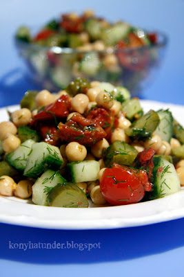 chickpea-salad-with-fresh-dill
