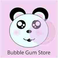Bubble Gum Store