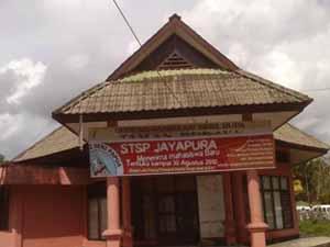Sekolah Tinggi Seni Papua (STSP) akan Menjadi Institut Seni Indonesia (ISI) Papua