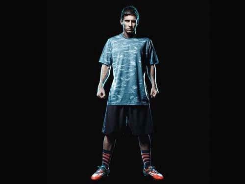 2014 New Adidas Messi Mirosar10 Football Boots