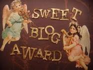Award fra W- Min verden
