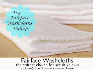 softest face cloths for sensitive skin and faces