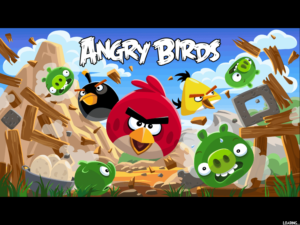 Angry Birds Games Download - Free downloads and reviews ...