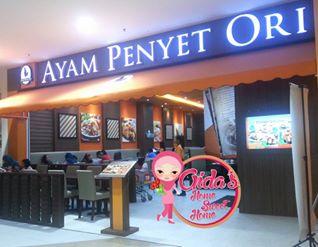 Image Result For Resepi Nasi Ayam Penyet Ori