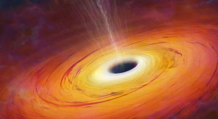 Παγκόσμιος τρόμος: «Ξύπνησε» μαύρη τρύπα και απειλεί την ανθρωπότητα με φονικούς ανέμους!