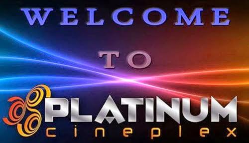 Foto Bioskop Platinum Cineplex Cibinong Jadwal Film Terbaru Minggu Ini