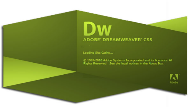 Download Dreamweaver cs5 pc software for free