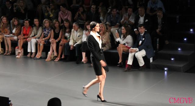 diana dazzling, fashion blogger, fashion, blog,  cmgvb, como me gusta vivir bien, MBFW, cibeles, fashion week, Madrid, homenaje Elio Berhayer, Elio Berhanyer, desfile