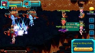 Game Tiên Hiệp 3 Online - Bách Luyện Thành Tiên