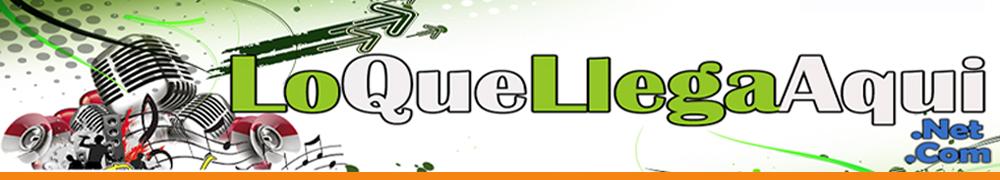 LoQueLlegaAqui