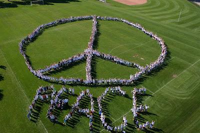 Dia da Paz 2009 - Estados Unidos
