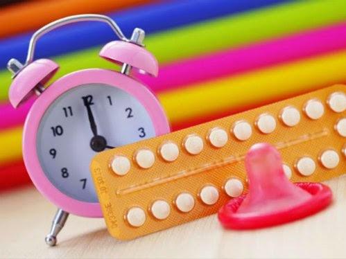 Vì sao thuốc tránh thai bị mất tác dụng?
