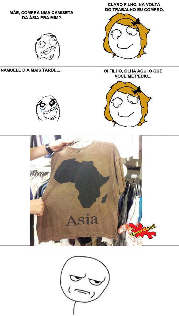 camiseta, asia, meme, kidding me, eeeita coisa