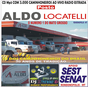 RADIO ESTRADA - ALDO LOCATELLI