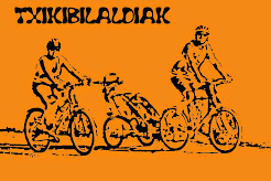 TXIKIBILALDIAK FAMILIAN