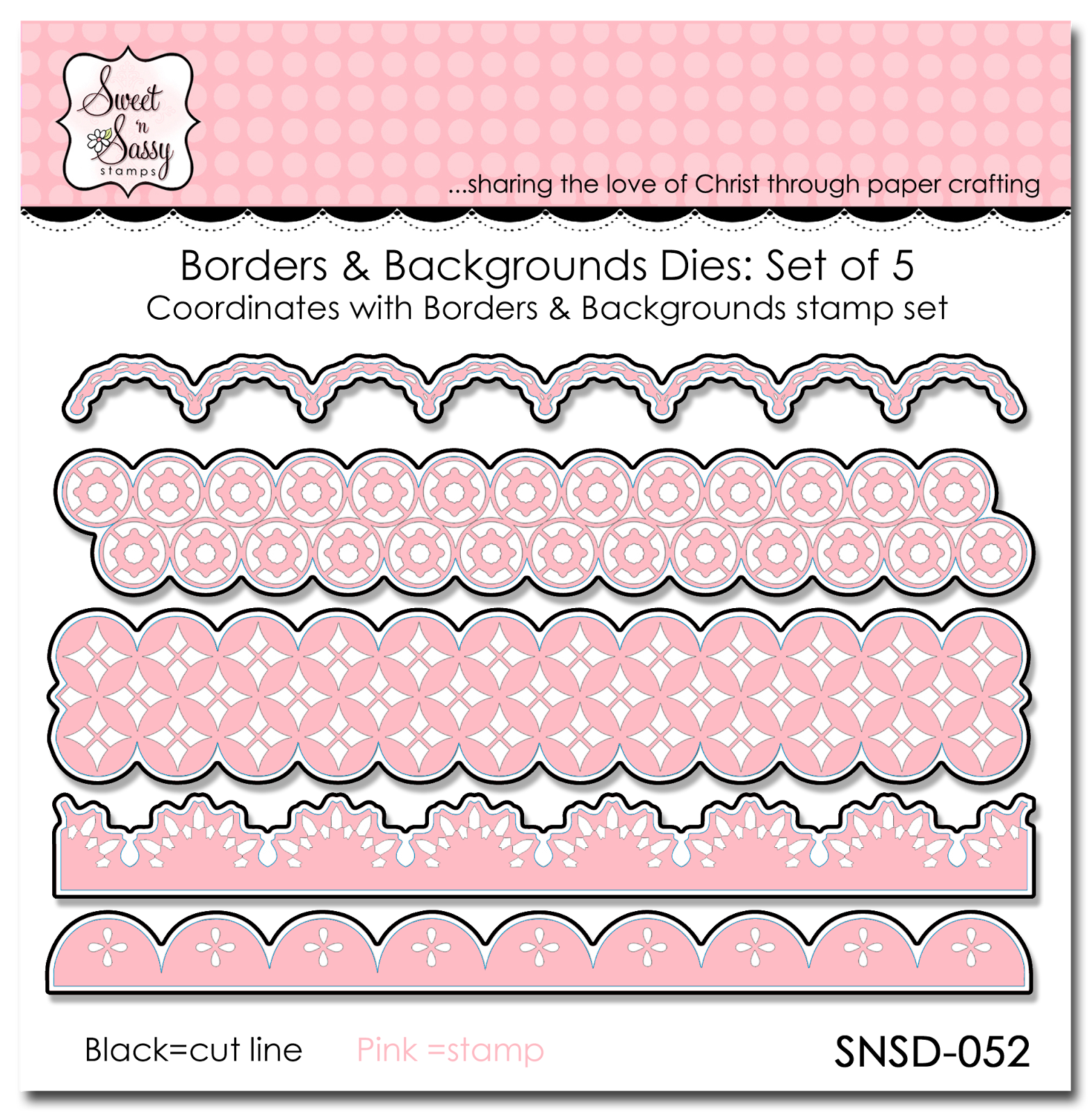 http://www.sweetnsassystamps.com/borders-backgrounds-die-set/