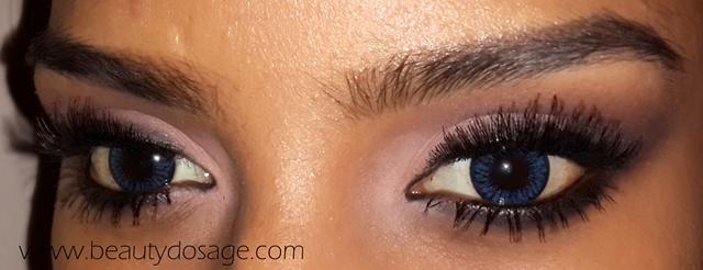 how to get kim kardashian eyes