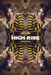 Gökdelenimden bakarken: High-Rise