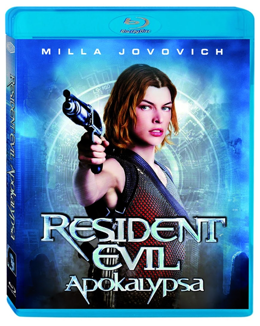 Resident Evil: Apocalypse / Resident Evil: Αποκάλυψη (2004) ταινιες online seires xrysoi greek subs