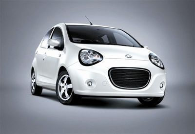 Daftar Harga Mobil Baru Geely 2013