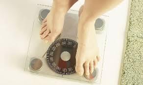 tips jaga berat badan saat puasa